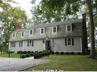 116 FERRY RD , LYME CT