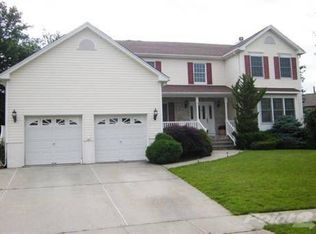 100 Taft Ct , Brick NJ