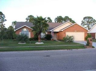 7027 Benton Dr , Panama City FL