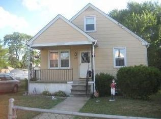 4309 Anntana Ave , Baltimore MD