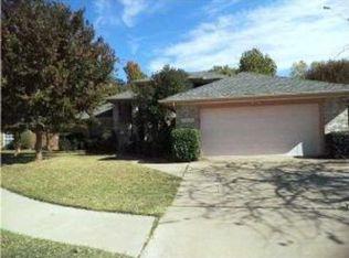 11804 Kingsridge Ter , Oklahoma City OK