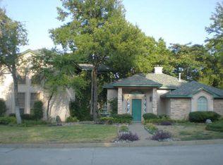2003 Lakehill Ct , Arlington TX