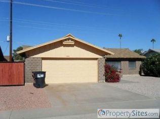 8420 E Vista Dr , Scottsdale AZ