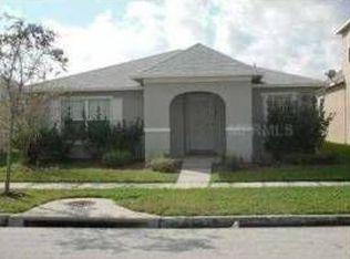 2124 Florida Soapberry Blvd , Orlando FL