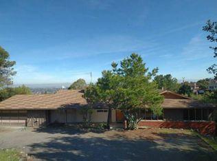 3773 Jefferson Ave , Redwood City CA