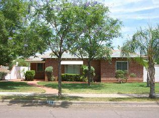 78 W Cambridge Ave , Phoenix AZ