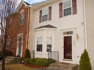 1805 Tender Ct , Mount Airy MD