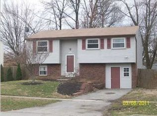 11906 Halifax Dr , Worthington Hills KY