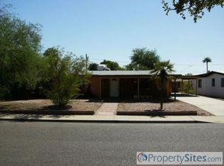1915 E Weldon Ave , Phoenix AZ
