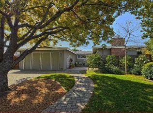 859 Pagoda Tree Ct , Sunnyvale CA
