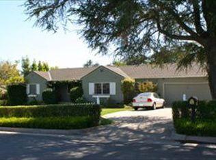 3325 Calle Noguera , Santa Barbara CA