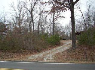 3922 New Liberty Rd , Clarkesville GA