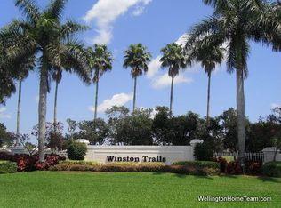 6931 Turtle Bay Ter , Lake Worth FL