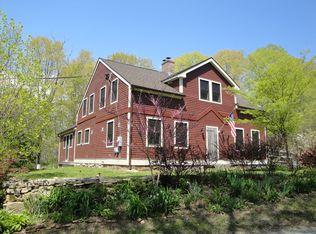 81 Yawbux Valley Rd , North Stonington CT