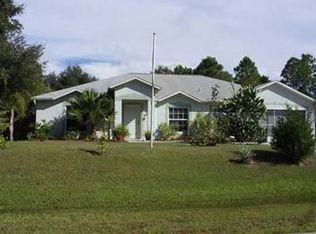 3404 Penelope Ter , North Port FL