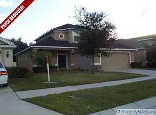 10231 Avelar Ridge Dr , Riverview FL