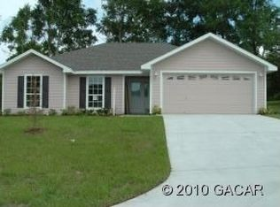 935 NW 254th Dr , Newberry FL