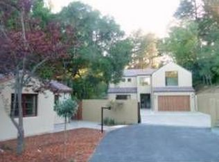 99 Montford Ave , Mill Valley CA