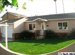 8631 Lehigh Ave , Sun Valley CA
