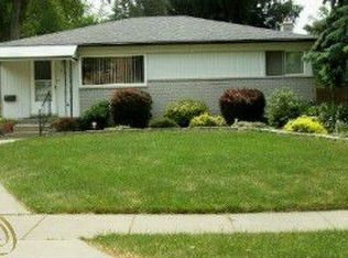241 Saint Louis St , Ferndale MI