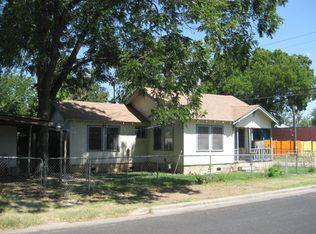 94 Anthony St , Austin TX