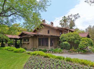 781 Prospect Blvd , Pasadena CA