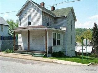 602 Morgantown St , Point Marion PA