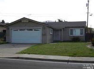 118 Anderson St , Vallejo CA