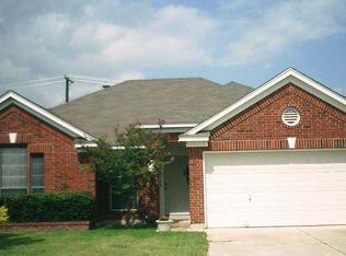 3605 Hawk View St , Round Rock TX