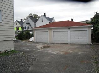 122 N 9th Ave , Mount Vernon NY