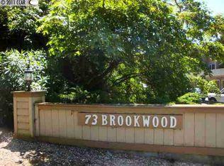 73 Brookwood Rd Unit 31, Orinda CA