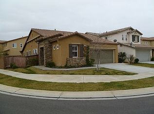 37187 Meadow Brook Way , Beaumont CA