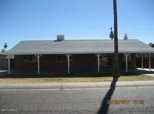 3401 W Krall St , Phoenix AZ