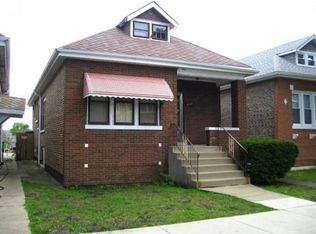 5347 S Sawyer Ave , Chicago IL