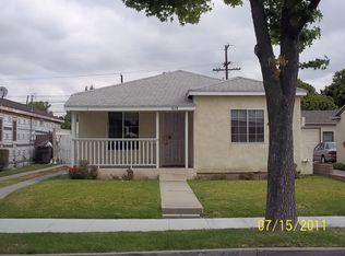 1615 E Plymouth St , Long Beach CA