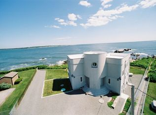310 Col John Gardner Rd , Narragansett RI