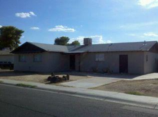 4334 N 55th Ave , Phoenix AZ