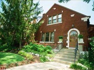 3811 Bowen St , Saint Louis MO