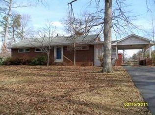 1345 Montlieu Dr , Rural Hall NC