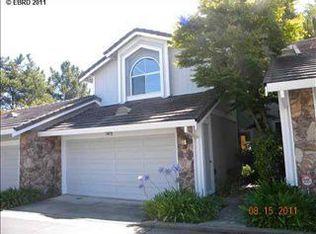 356 N Wildwood , Hercules CA