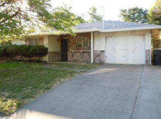 3735 Lankershim Way , North Highlands CA