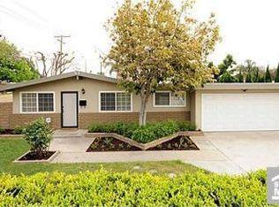 2104 W Palm Ave , Orange CA