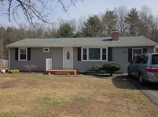 11 Clearview Dr , Stafford Springs CT