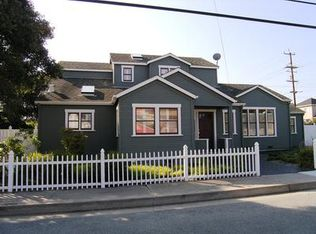 523 2nd St , Pacific Grove CA