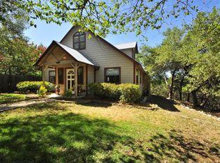 309 River Oaks Dr , Wimberley TX