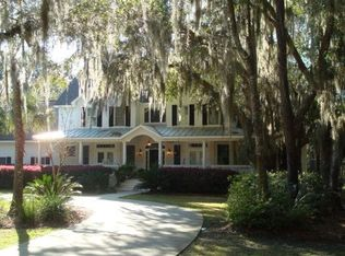 167 Hampton Point Dr , St Simons Island GA