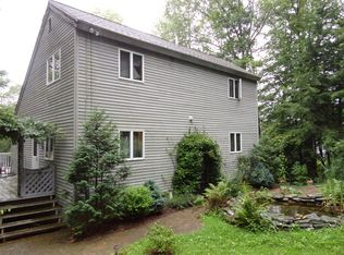 71 Indian Spring Rd , Woodstock CT