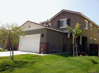 34227 Crenshaw St , Beaumont CA