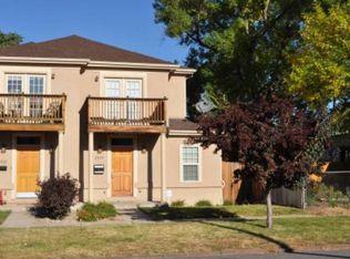 2933 Lawrence St , Denver CO