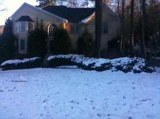 295 Landfall Rd , Atlanta GA